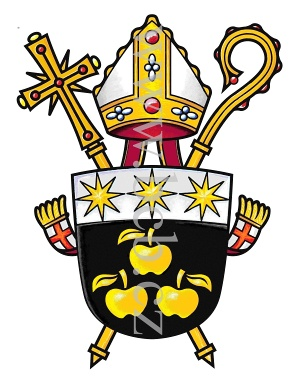 Znak Římskokatolické farnosti